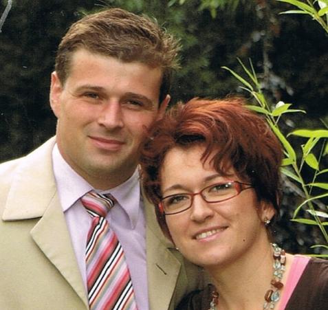 Sandra & Manfred Anderl